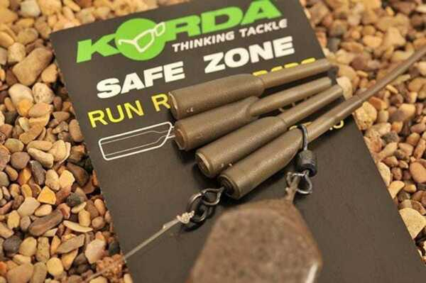 Klip Safe zone Run Rig Rubbers 10ks