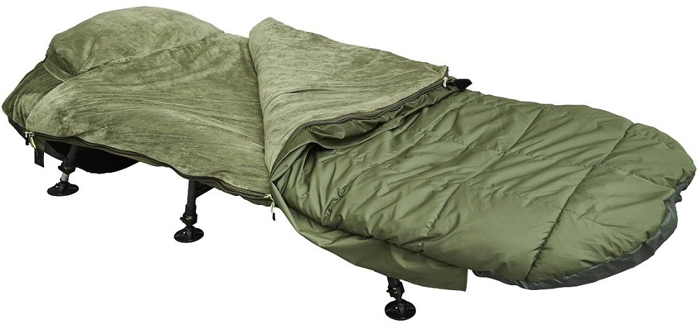 Spacák Sleeping Bag 5S