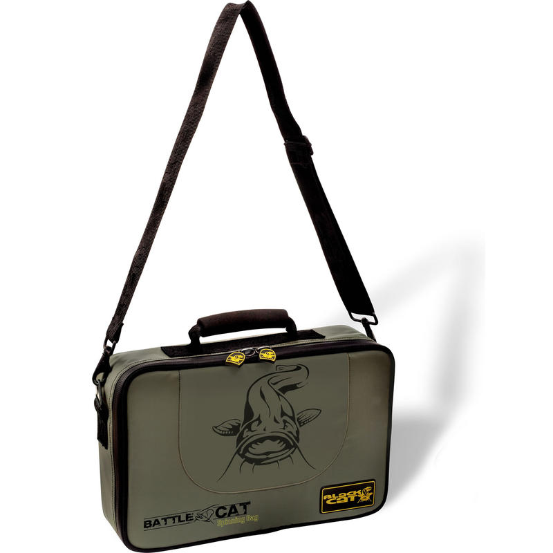 Taška Battle Cat Spinning Bag 38 cm