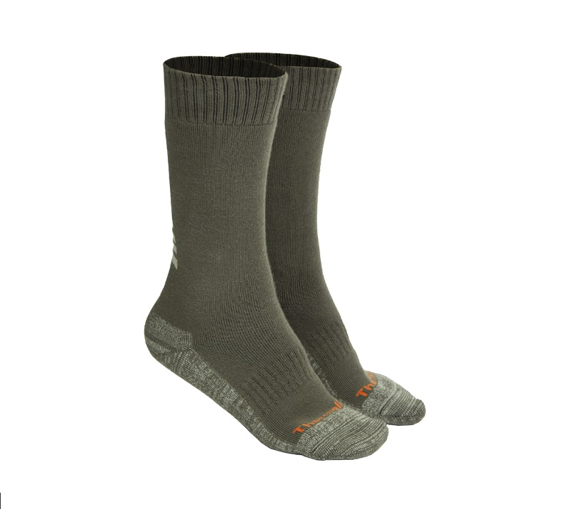 Ponožky Chunk Thermolite Session Socks