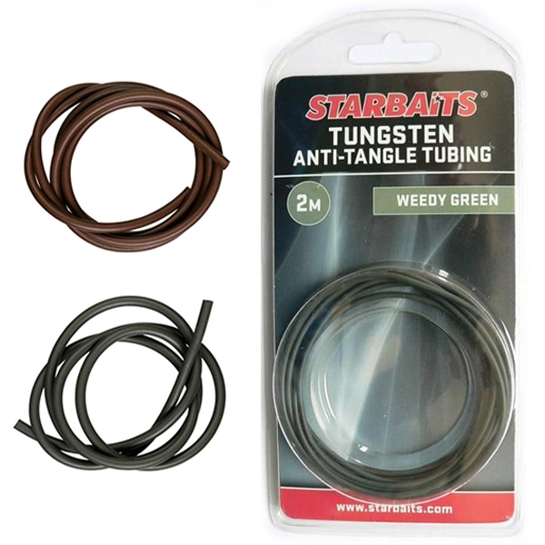 Tungstenová hadička Tungsten Anti Tangle Tube
