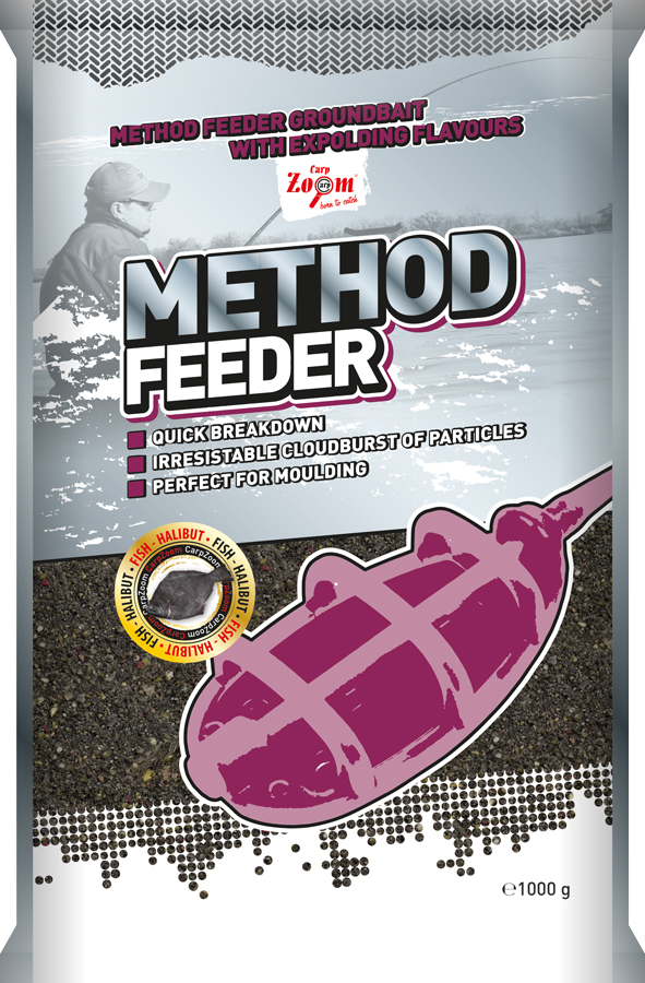 Method Feeder - krmivo