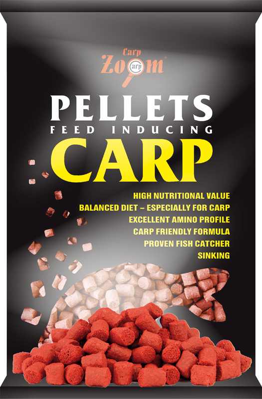 Pelety Flavoured Pellets