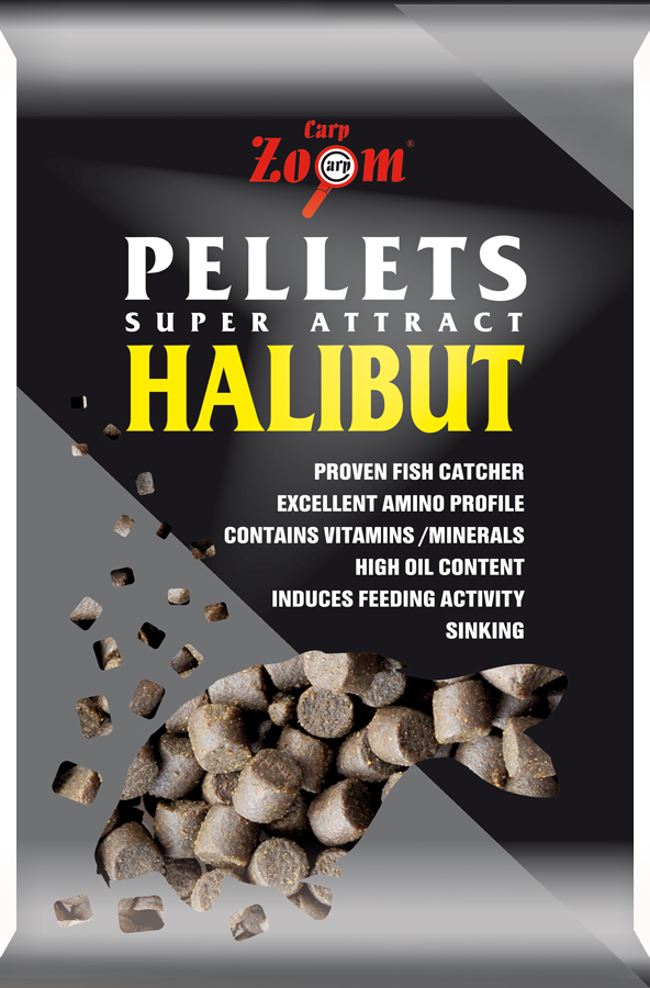 Pelety Big Carp - Catfish Pellets