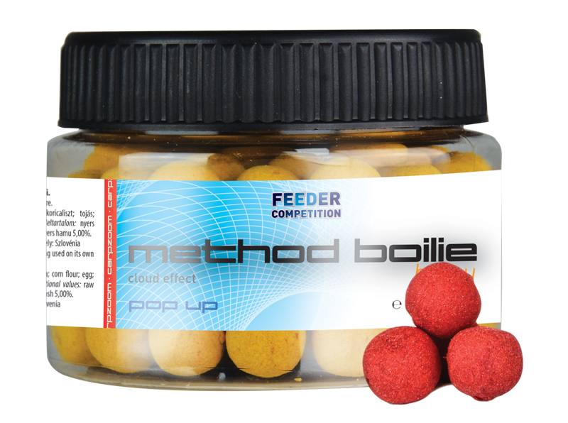 Boilies Method Boilie