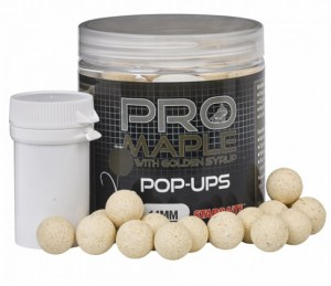Probiotic Pro Maple Pop-Up