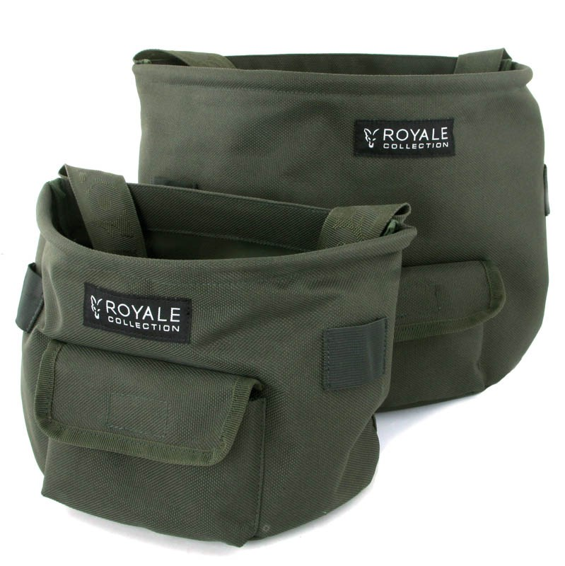 Royal Boilie/Stalking Pouch