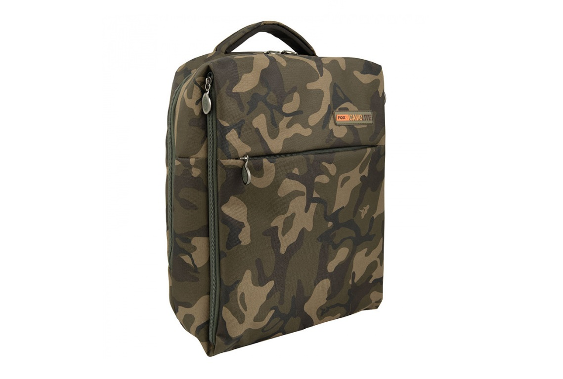 Batoh Camolite Laptop Gadget Bag