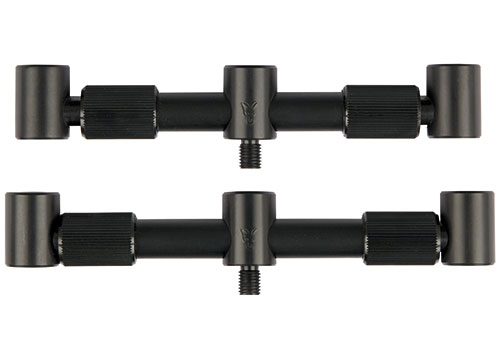 Hrazdy Black Label Adjustable Buzz Bars