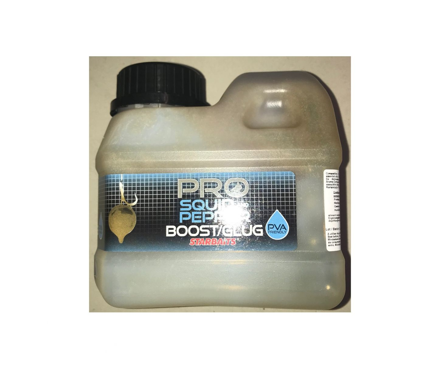 Booster Pro Squid Pepper 500ml