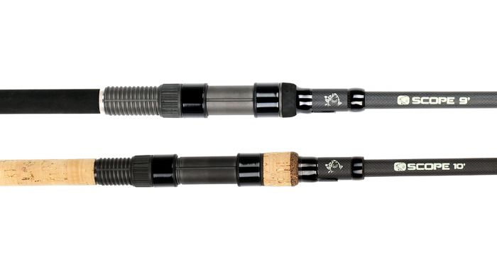 Udice Scope Rods