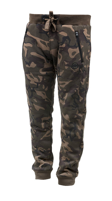 Tepláky Chunk Limited Edition Camo Lined Joggers