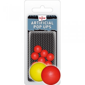 Artifical Pop Ups