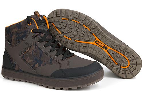 Obuv CHUNK Camo Mid Boots   AKCIOVÁ PONUKA   bleskový výpredaj. 〉 c18689ffea8
