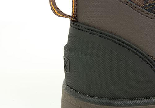 53555cf7a6 Fox Obuv CHUNK Camo Mid Boots - Rybárske potreby RYBA