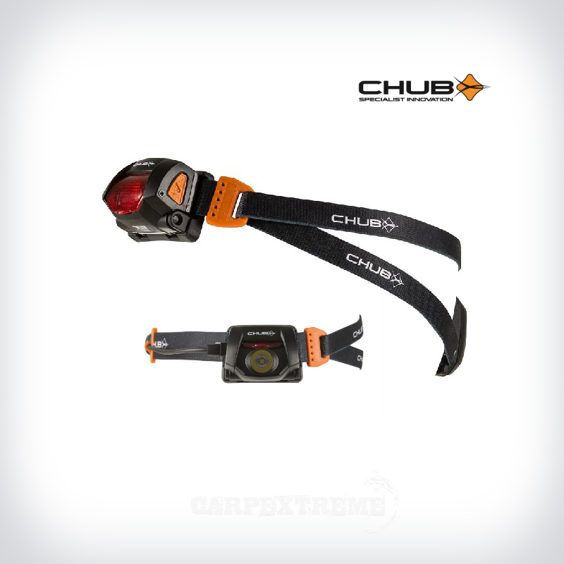 Čelovka SAT A LITE Headtorch Rechargeable 250