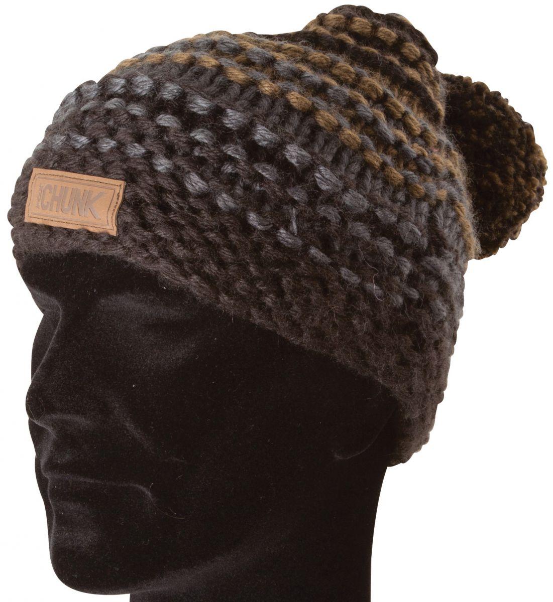 10faad5c4 Fox Čiapka CHUNK™ Bobble Hat - čiapky, šiltovky - AkoNaRyby
