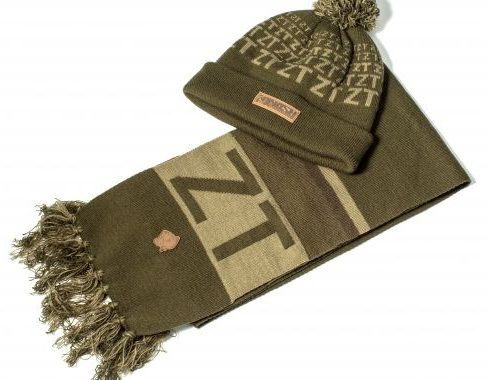 Čiapka + Šál  ZT Hat and Scarf SET