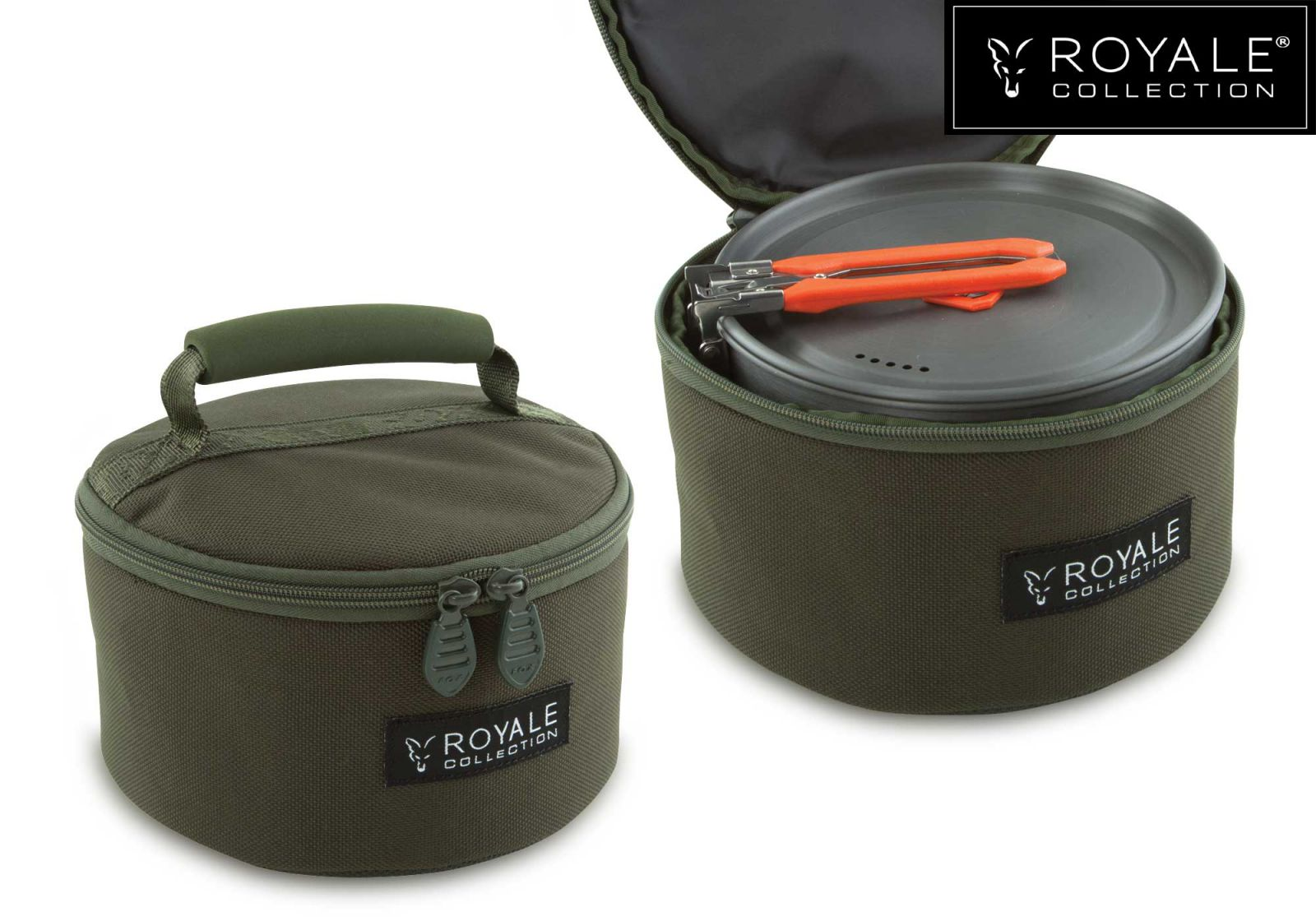 Obal na riad Royale® Cookset Bags