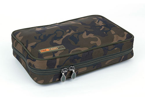 Puzdro na hrazdy Camolite Buzz Bar Bag