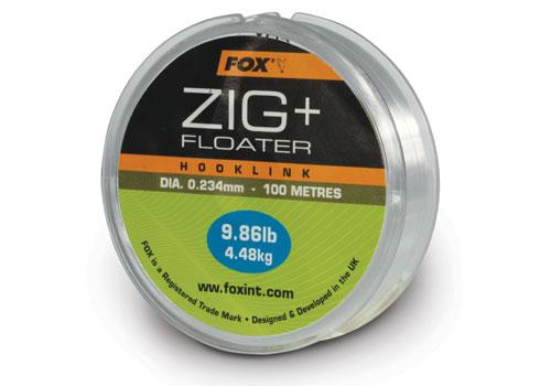 /produkty/28/kaprove-silony/Fox/Silon-Zig-Floater-Hooklink