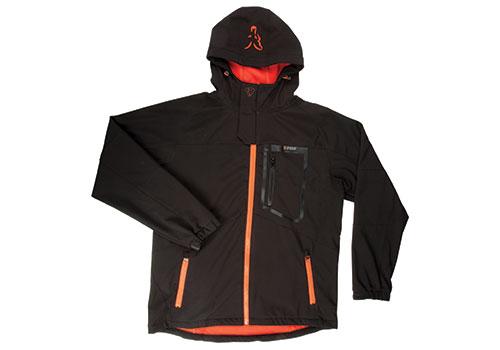 /produkty/52/bundy-a-mikiny/Fox/Bunda-Softshell-Jacket-BlackOrange