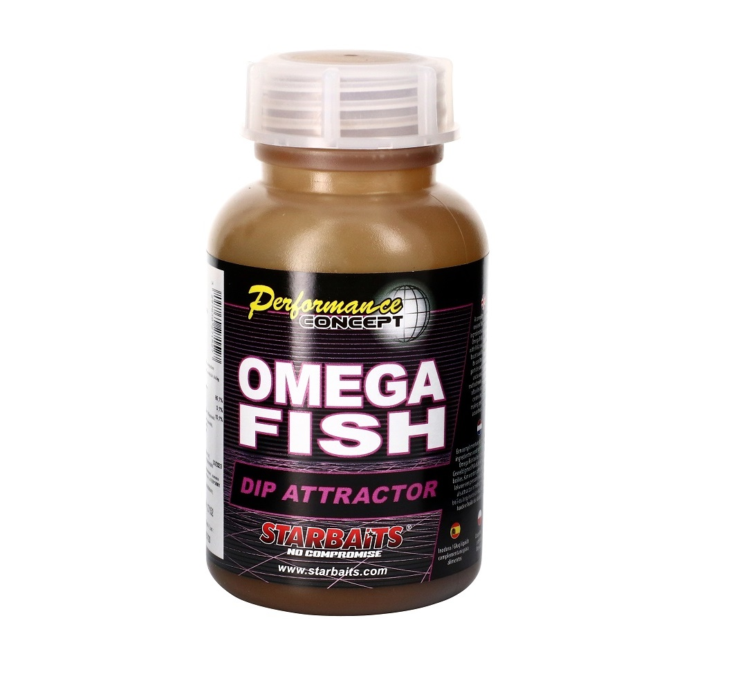 Dip Omega Fish 200ml