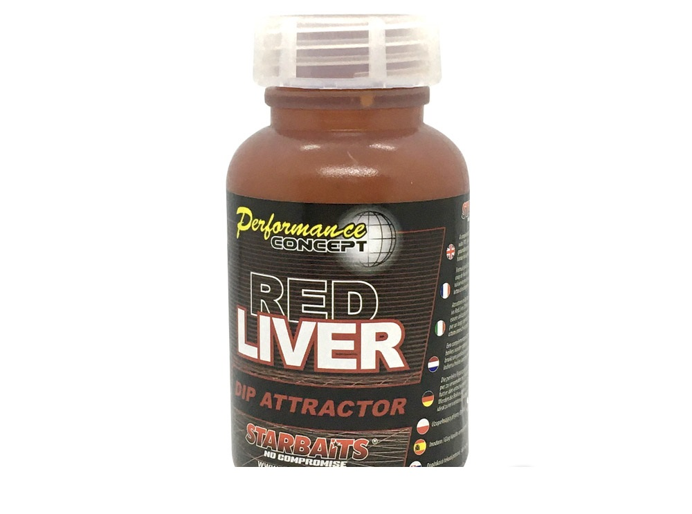 Dip Probiotic Red Liver