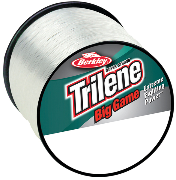 Silón Trilene Big Game