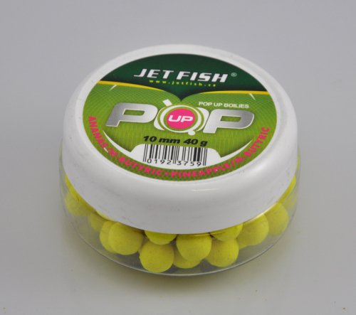 Fluoro Pop Up 10mm