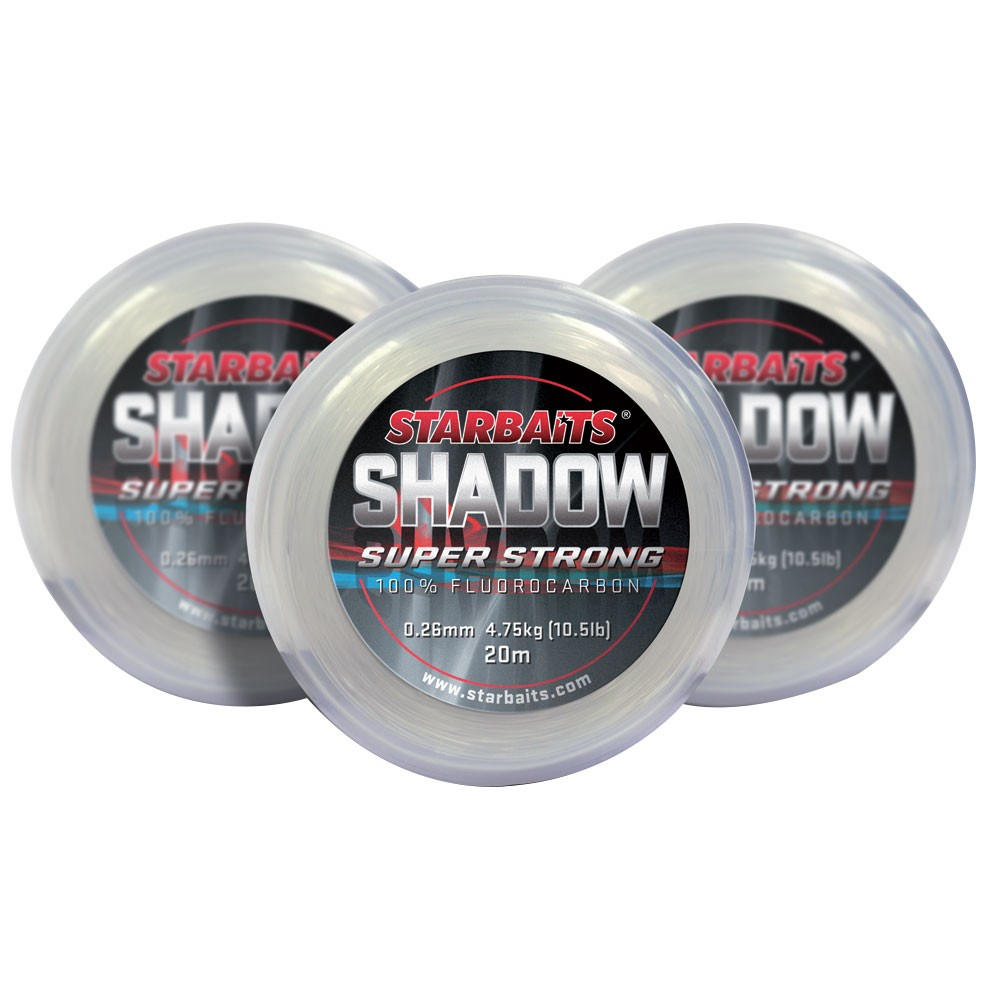 Fluorocarbon Shadow