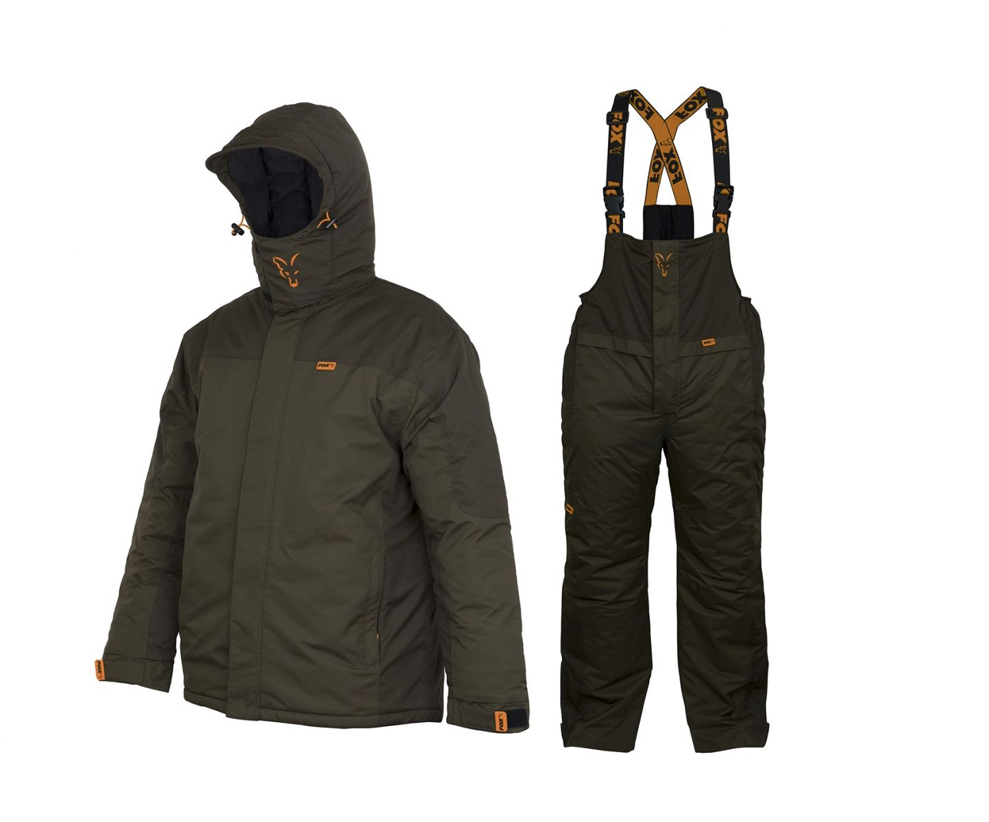 Zimný komplet Carp Winter Suit