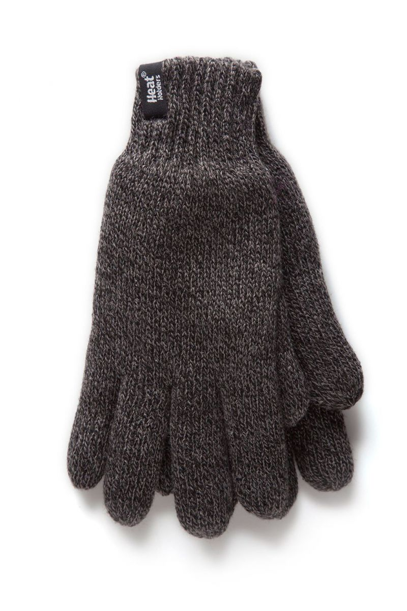 Termo rukavice Heat Holders Men Gloves