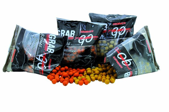 Boilies Grab and Go 1kg