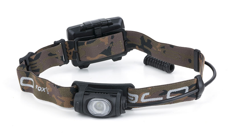Čelovka Halo™ AL320 Headtorch