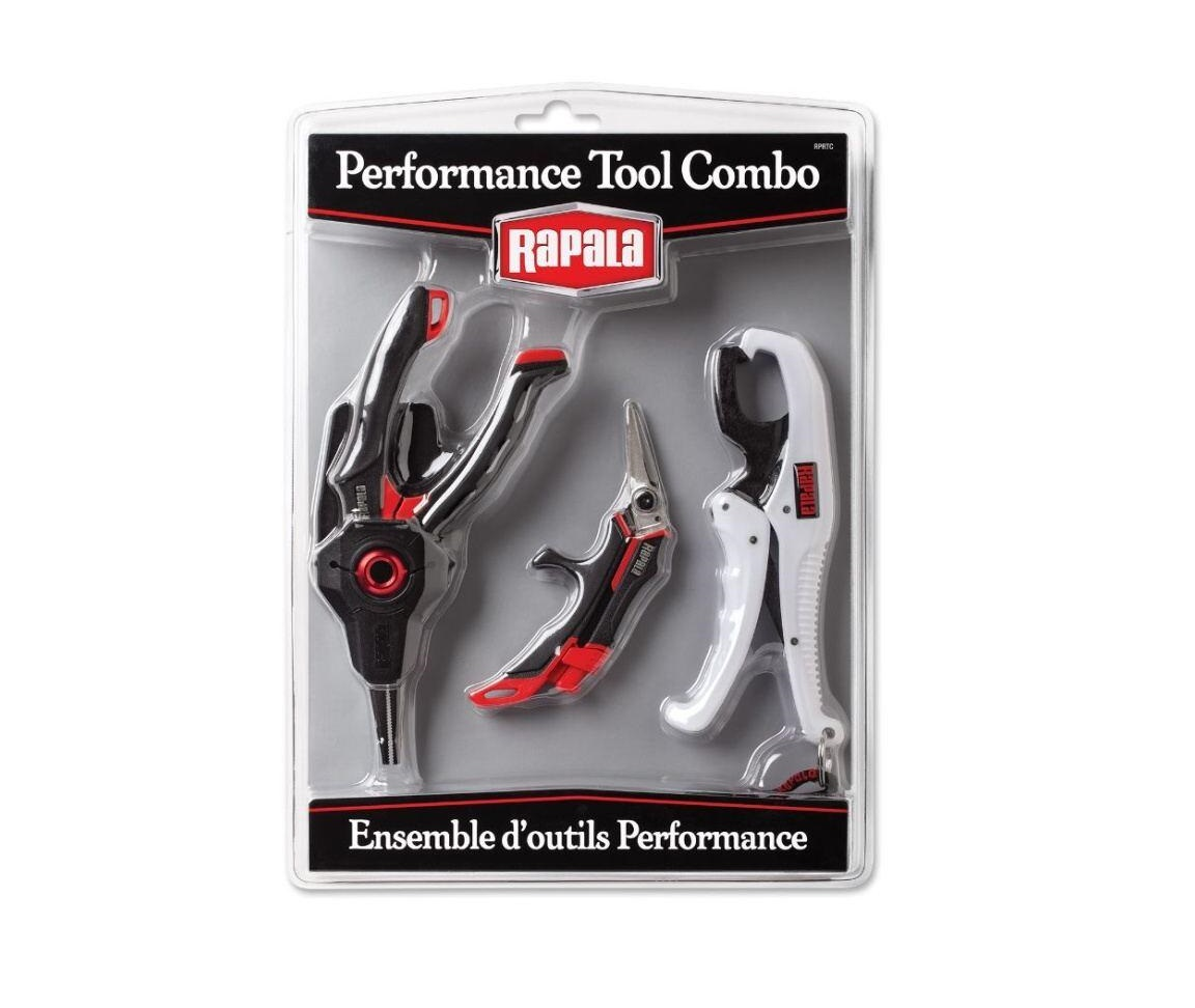 Kliešte Performance Tool Combo Set