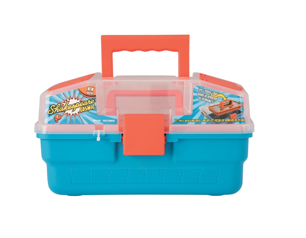 Kufrík Cosmic Tackle Box