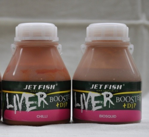 Liver Booster + Dip  250ml