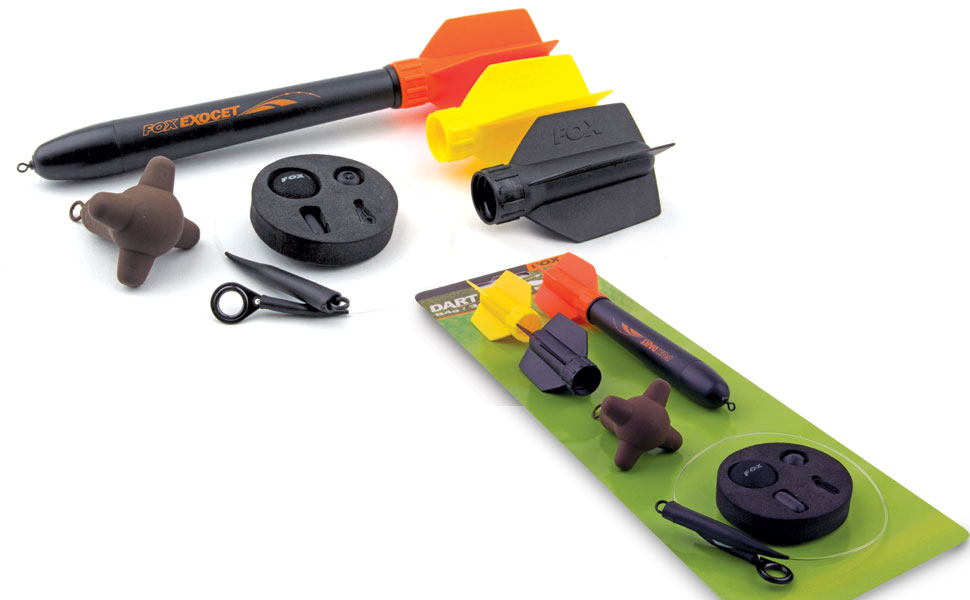 Dart Marker Float Kit