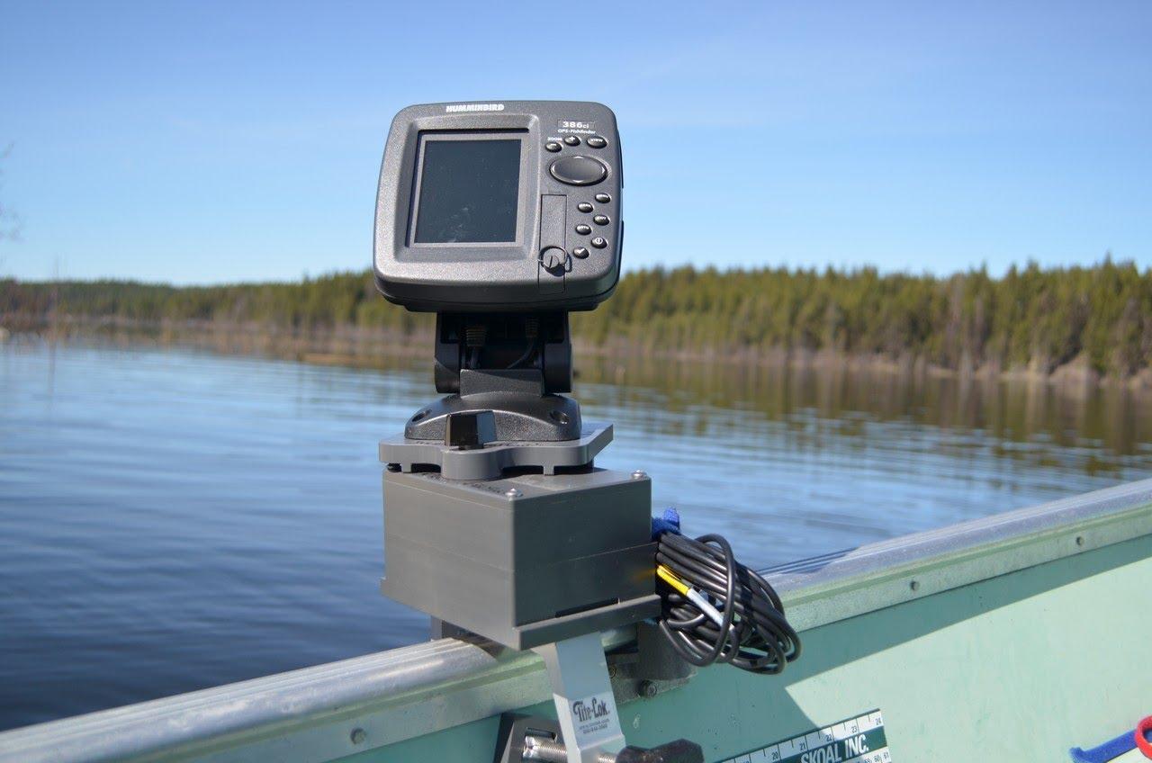 /produkty/110/kamery-a-doplnky/Humminbird/Drziak-Fishfinder-Mount-System