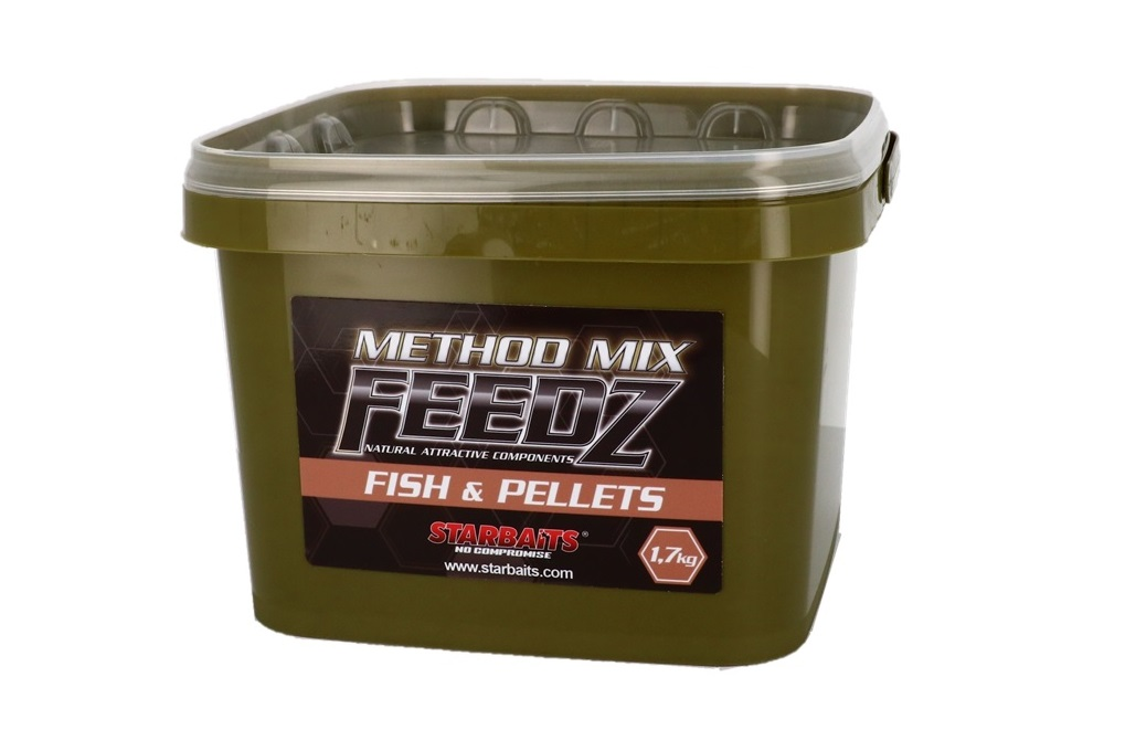Method Mix Feedz 1,7kg