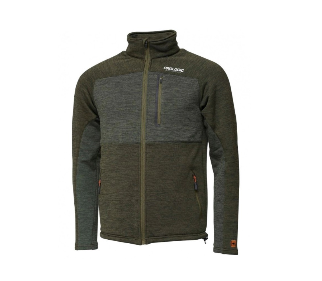 Mikina Tech Fleece