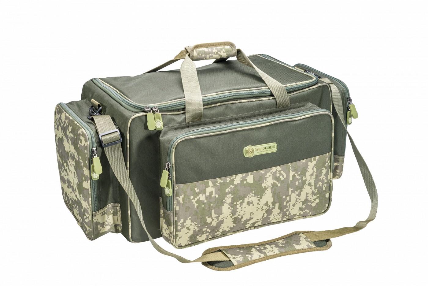 bb7bd936d0 Taška Carryall CamoCODE Large   Tašky a obaly   kaprárske tašky. 〉