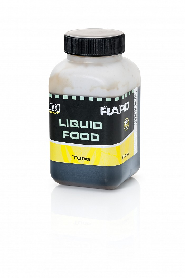 Rapid Liquid Food