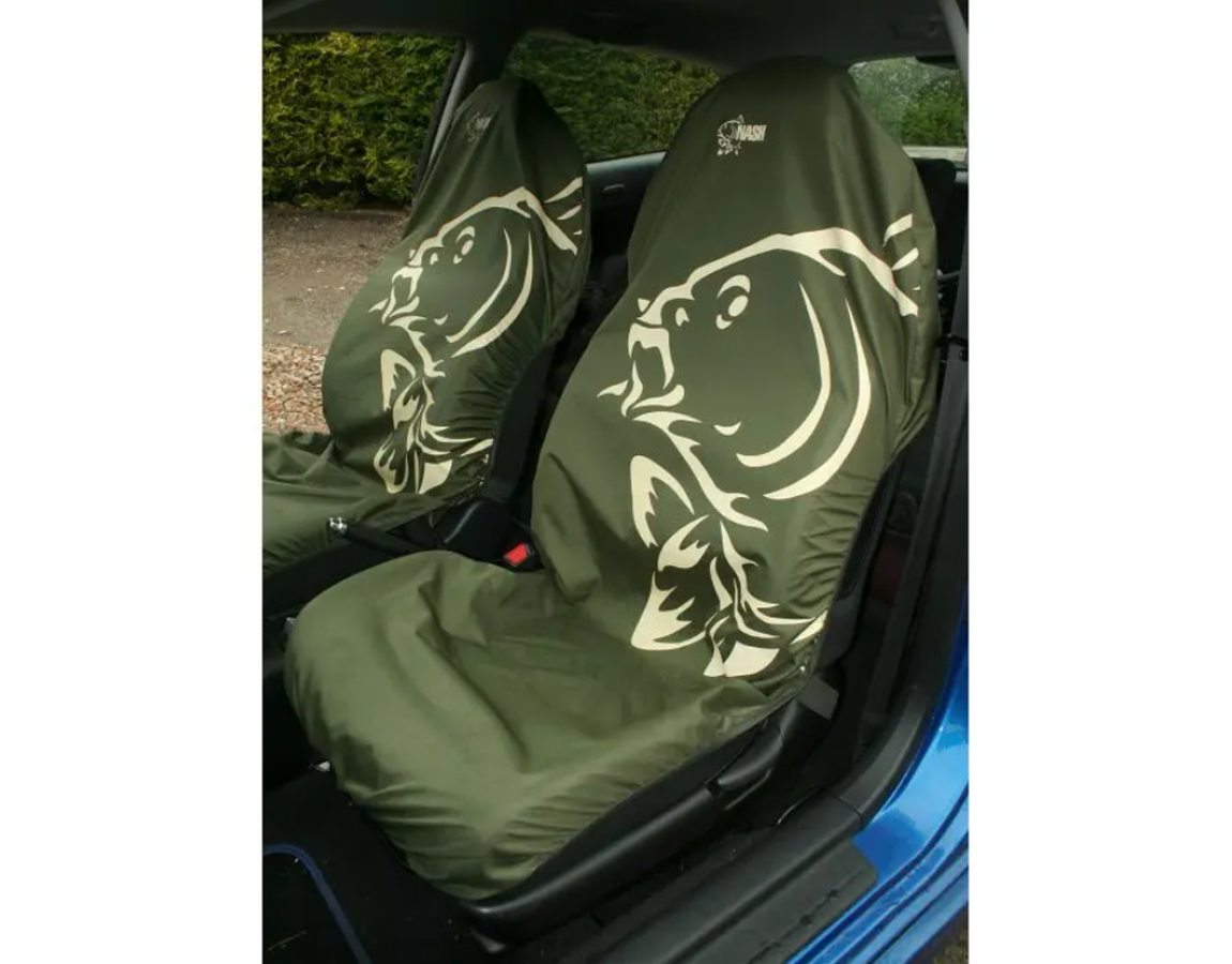 Poťahy do auta Car Seat Covers