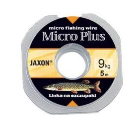 /produkty/146/ocelove-lanka-a-wolfram/Jaxon/Ocelove-lanko-Micro-Plus