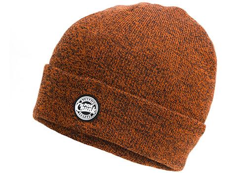 /produkty/55/ciapky-siltovky/Fox/Ciapka-CHUNK-OrangeBlack-Marl-Beanie