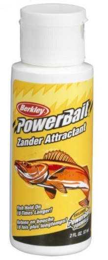 Posilovač Berkley Power Bait - Zubáč