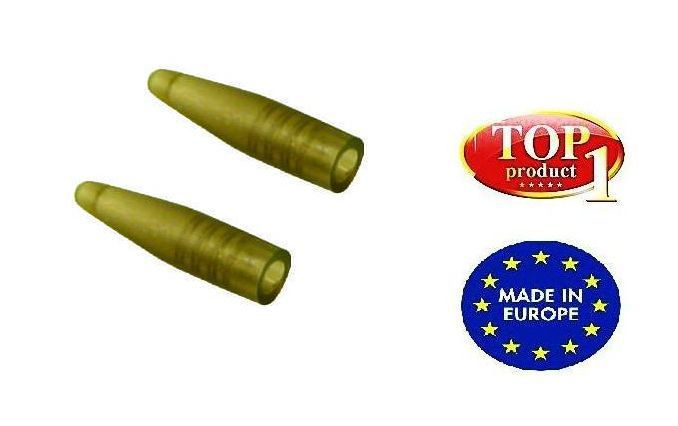 Tail Rubber Extra Carp