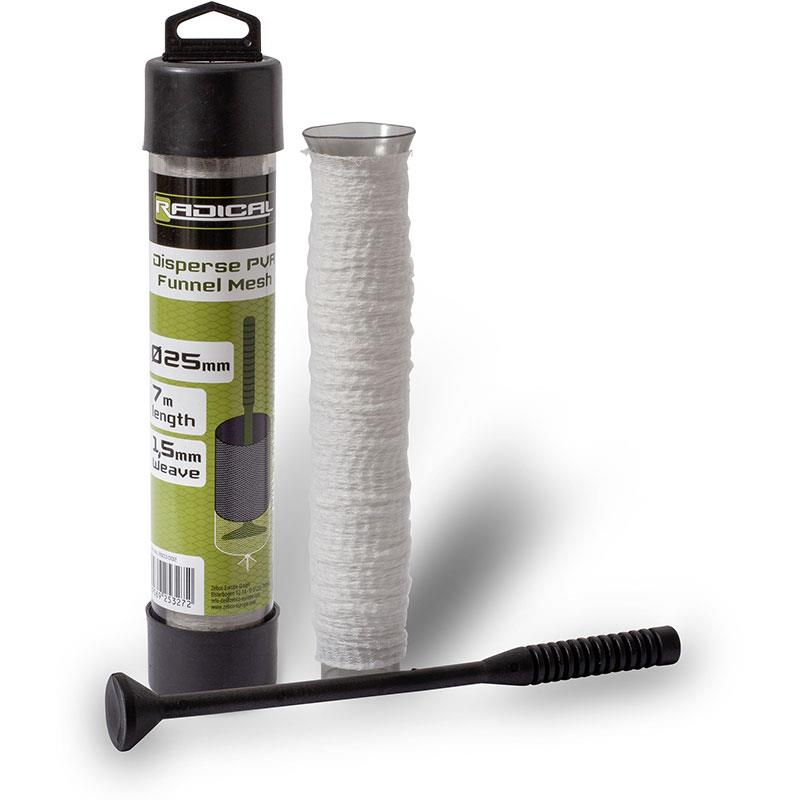 PVA Radical Disperse Funnel Mesh